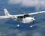 20 минут полета на Sport Cruizer/ZodiacCH650