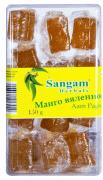Манго вяленое (Sangam Herbals, Сангам Хербалс), 200 г.
