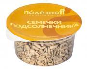 Семена ПолезноFF Подсолнечкика, 80 г