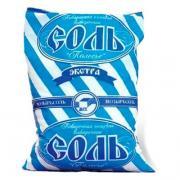 Соль Полесье экстра 1 кг