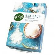 4Life Морская соль 4 LIFE мелкая 1кг