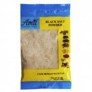 "Соль черная ""AMIL"", 100 гр."