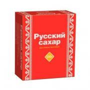 Русагро Сахар рафинад Русский 500гр.