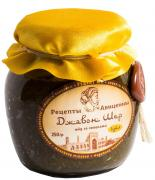 Паста Мёд со специями Light для здоровья и активного долголетия - Рецепты Авиценны №2 Джавон Шер, 250 гр