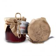 Таёжный тайник Сосновый сироп, 250 гр, Таёжный Тайник