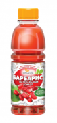 Натуральный сироп O!range «Барбарис» (500 мл)