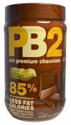 PB2 Foods Powdered Peanut Butter 454 г Арахисовое масло в порошке с шоколадом
