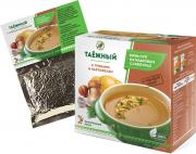 Крем-суп «Таежный» с грибами и картофелем, 30 г