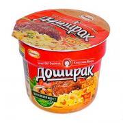 Пюре Доширак б/п мясо 40 гр