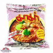 Лапша Мama® со вкусом креветки Tom Yum 60 гр.