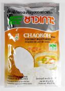 Chaokoh Сухое кокосовое молоко , 60 гр, CHAOKOH