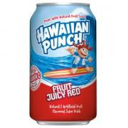 Hawaiian Punch Jucy Red банка 355 мл