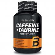 BioTechUSA Caffeine + Taurine 60 капс (BioTechUSA)