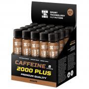 Спортивные технологии Caffeine 2000 25 мл 20 амп (Спортивные технологии) Грейпфрут