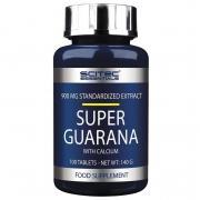 Scitec Nutrition Super Guarana 100 табл (Scitec Nutrition)