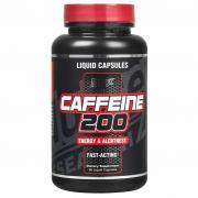 Nutrex Caffeine 200 60 капс (Nutrex)