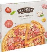 Пицца Маркет Перекресток Ассорти 350г