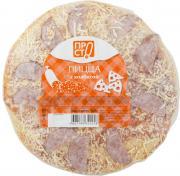 Пицца ПРОСТО с колбасой 300г