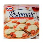 Пицца Dr.Oetker Ristorante Моцарелла 335 гр