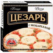 "Пицца ""Цезарь"" Моцарелла 400г. Морозко"