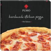 Пицца Pumo Pizza Острая Салями замороженная 340г