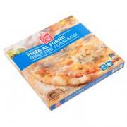 Пицца Fine Life 4 сыра 340 гр.