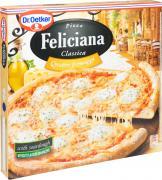 Пицца Dr.Oetker Feliciana Четыре сыра 325г