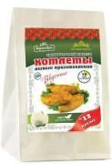 Вкусное дело / Котлеты из белой кукурузы с асафетидой 230 г
