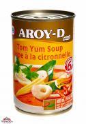 Суп Tom Yum Aroy-D 400 гр.