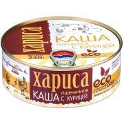 Хариса армянская (пшеничная каша с курицей) Ecofood, 240г