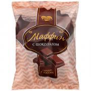 Маффин с шоколадом Русская Нива 80 гр