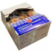 Чебуреки Fine Life с говядиной и свининой в упаковке, 6х125 гр.