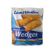 Дольки картофельные со специями Lamb Weston замороженные