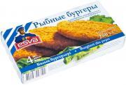 Рыбные бургеры 250 гр. Vici