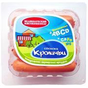 "Сосиски ""Кроличьи"" 330гр Великолукские"