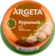 Паштет Argeta Куриный 95г