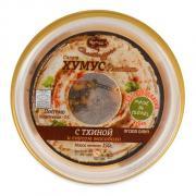 Хумус Shamir с тхиной 150 г