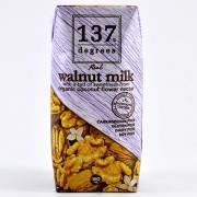 Молоко из грецкого ореха 137 Degrees, 180мл