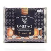 Metro Chef Яйцо куриное METRO Premium Омега-3 коричневое С1 20 шт