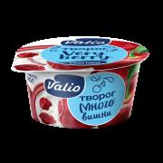 Творог Valio Clean Label с вишней 3.5 % 140 г
