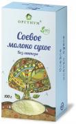 Оргтиум / Соевое молоко сухое, без лактозы, 100 г