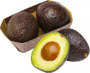 Авокадо спелое 2шт упаковка