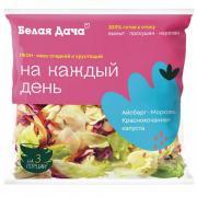 Салат Белая Дача Ассорти 180 гр