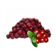 Сушеная ягода Брусника 1 кг.