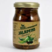 Перец халапеньо маринованный Ecofood, 110г