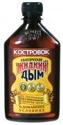 Ароматизатор Костровок жидкий дым 330 мл