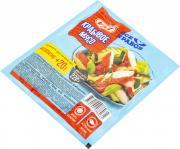 Мясо крабовое Vici замороженное 220г