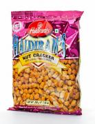Арахис в хрустящей оболочке Халдирамс Нат Крекер (Haldiram's Nut Cracker Spicy Coated Fried Peanuts), 200г