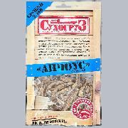 """к пиву """"Сухогруз"""" Анчоус солено-сушеный 36г упаковка 70 штук"""