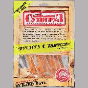 """к пиву """"Сухогруз"""" Путассу с перцем 70г упаковка 40 штук"""
